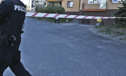 Dramat w Bytomiu. W mieszkaniu znaleziono zwłoki dwóch kobiet