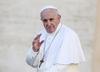 100-lecie niepodległości. Papież Franciszek złożył życzenia Polakom
