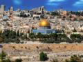 113 osób rannych w wyniku starćz policją na Wzgórzu Świątynnym w Jerozolimie [WIDEO]