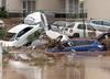 Powódź na Majorce: kolejni turyści wśród ofiar. Poszkodowanym pomaga Rafael Nadal