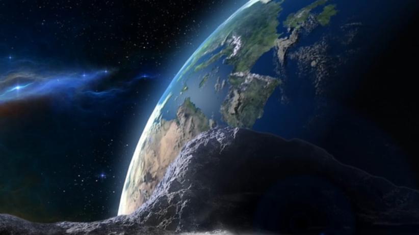 Do Ziemi zbliża się asteroida. Jest porównywana do meteoru z Czelabińska