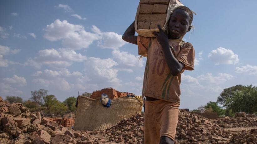 152 miliony dzieci jest zmuszonych pracować w 76 krajach