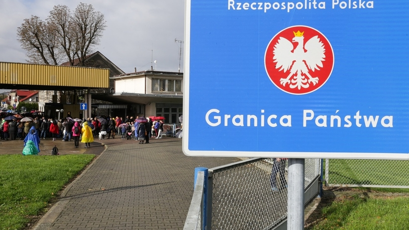 19-letni Turek chciał wjechać do Polski na wizie 6-latka z Arabii Saudyjskiej