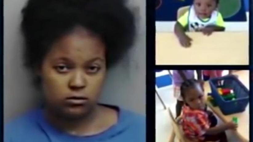 24-latka upiekła żywcem dzieci w piekarniku. Zrobiła to na złość ich ojcu