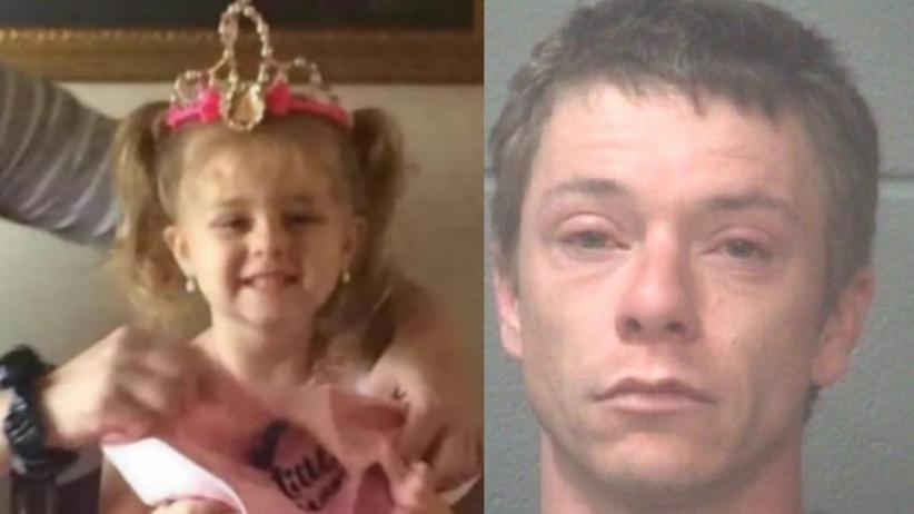 3-latka zaginęła w nocy z domu. Wstrząsające szczegóły porwania