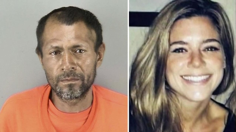 32-latka zabita podczas spaceru z ojcem. Trump: wyrok sądu to parodia