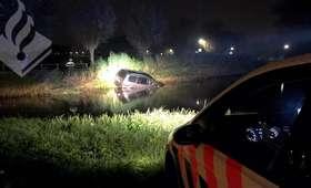 42-latek z Polski odciął holenderskie miasto od prądu