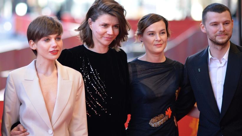 68. Berlinale: Film Małgorzaty Szumowskiej nagrodzony Srebrnym Niedźwiedziem
