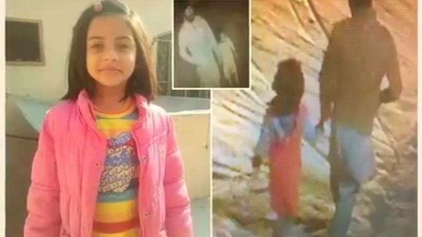 7-latka zgwałcona i torturowana przed śmiercią. Wielotysięczne protesty w całym kraju