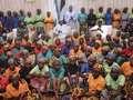 Uczennice porwane przez Boko Haram