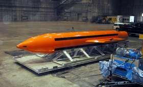 """Skutki zrzucenia """"matki wszystkich bomb"""" przez USA na Afganistan"""