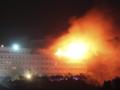 Atak na hotel Intercontinental w Kabulu. Trwa wymiana ognia
