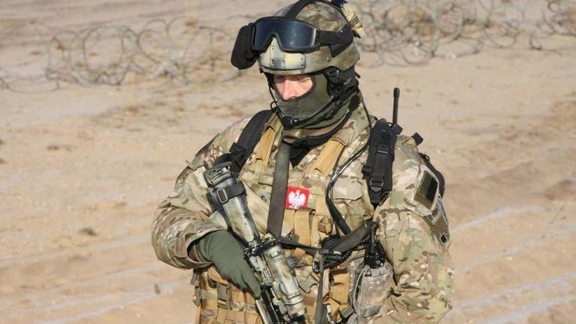 Polscy komandosi odbili zakładników w Afganistanie. Macierewicz podaje szczegóły