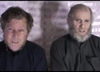 Afganistan: Talibowie opublikowali wideo z porwanymi obcokrajowcami