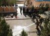 Afganistan: wybuchy w pobliżu lokali wyborczych. 30 osób rannych