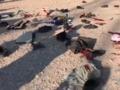 Zamach na pogrzebie polityka. Co najmniej 17 zabitych [ZDJĘCIA]