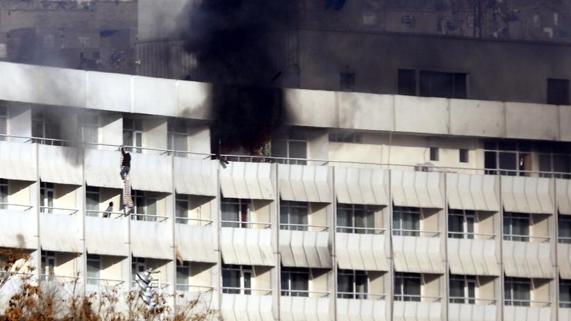Są zabici i ranni. Tragiczny bilans ataku na hotel Intercontinental [NOWE FAKTY]