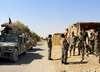 Afganistan: Atak Talibów na bazę żołnierzy. Wielu rannych