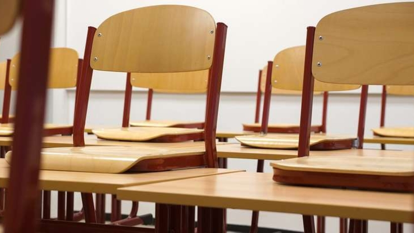 W tym państwie prawie połowa dzieci nie chodzi do szkoły. Przerażające dane