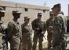 Afgański wojskowy zabił dwóch żołnierzy USA