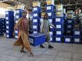 Afganistan. Wybory parlamentarne i zamachy islamistów