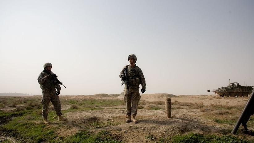 Pentagon: amerykański żołnierz zginął w Afganistanie. Walczył z dżihadystami