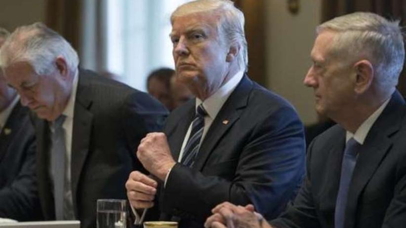 W Polsce pracują amerykańscy agenci Secret Service. Odpowiadają za bezpieczeństwo Trumpa