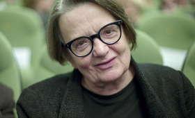 Agnieszka Holland nagrodzona w USA
