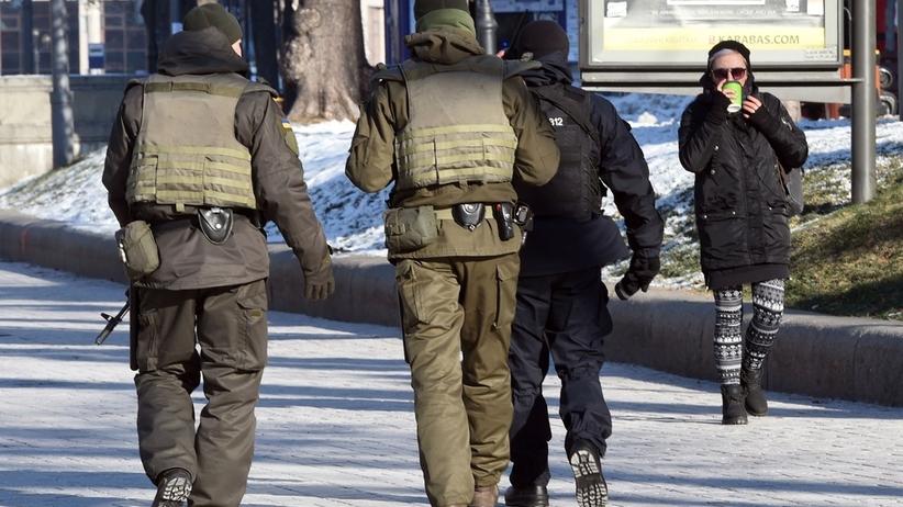 Rosyjscy mężczyźni nie wjadą na Ukrainę