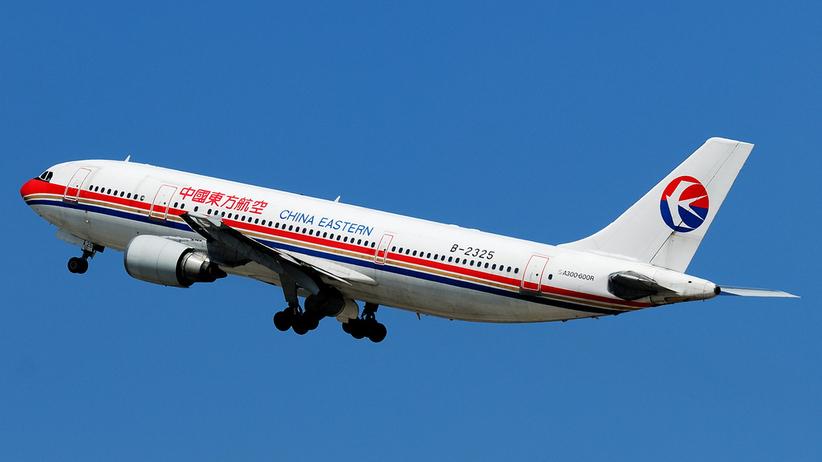 Groźnie na pokładzie chińskiego samolotu Airbus 330. Wielu rannych w wyniku turbulencji