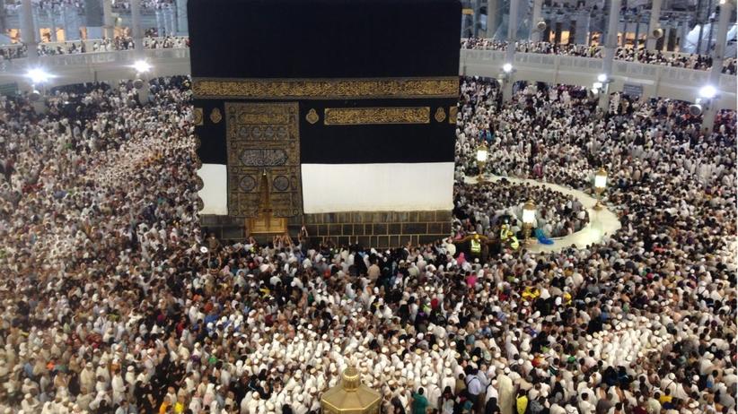 Al-Arabija: Saudyjskie siły bezpieczeństwa udaremniły zamach w Mekce