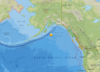 Silne trzęsienie ziemi na Alasce. Alarm przed tsunami