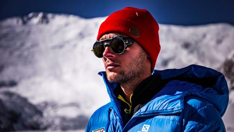 Andrzej Bargiel zamierza wejść na K2 i zjechać ze szczytu na nartach
