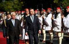 Para prezydencka w Grecji