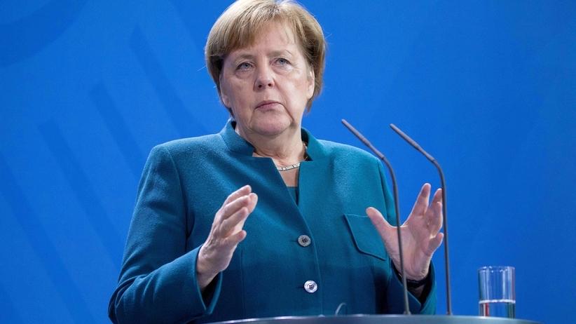 Angela Merkel zamyka konto na Facebooku. Żegna się z obserwatorami [WIDEO]