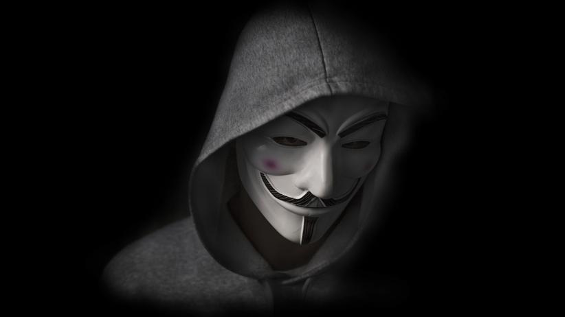 Anonymous zapowiada III wojnę światową: będzie szybka, brutalna i nieunikniona