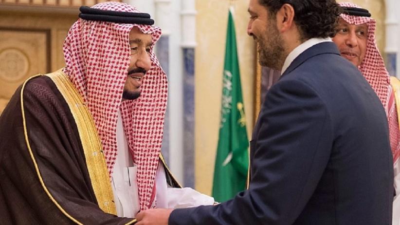 """Gorąco na Bliskim Wschodzie. Arabia Saudyjska mówi o """"bezpośredniej agresji"""""""