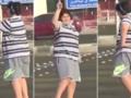 Nastolatek tańczył Macarene na ulicy w Arabii Saudyjskiej. Został aresztowany! [WIDEO]