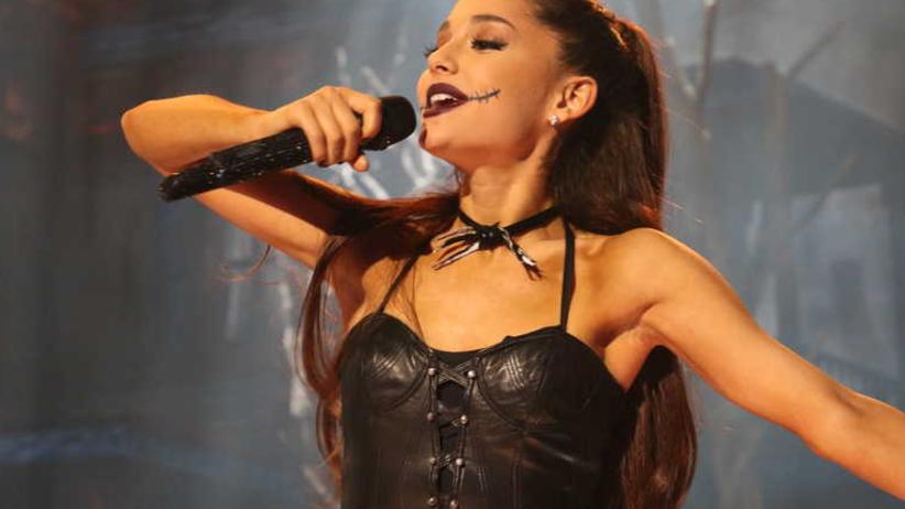 Co z dzisiejszym koncertem Ariany Grande?