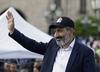 Armenia. Premier Nikol Paszynian podał się do dymisji