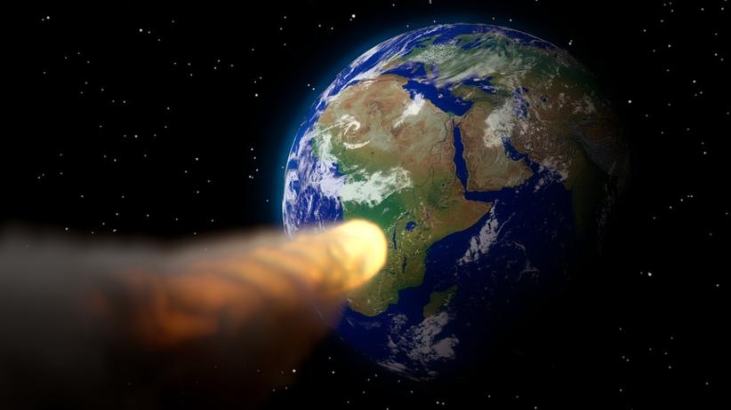 Asteroida Florence leci w kierunku Ziemi. Ma ponad 4 kilometry szerokości