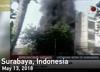 Atak bombowy na kościół w Indonezji. Nie żyje 9 osób, 40 zostało rannych