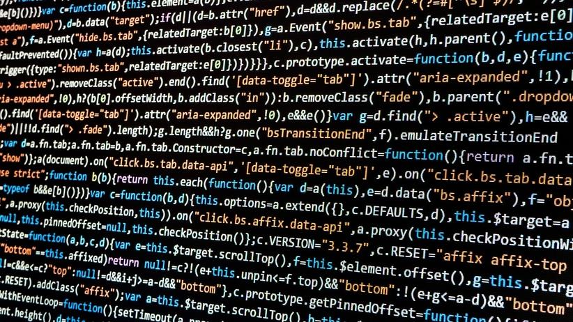 Atak hakerów nie ominął Polski. Ekspert ostrzega