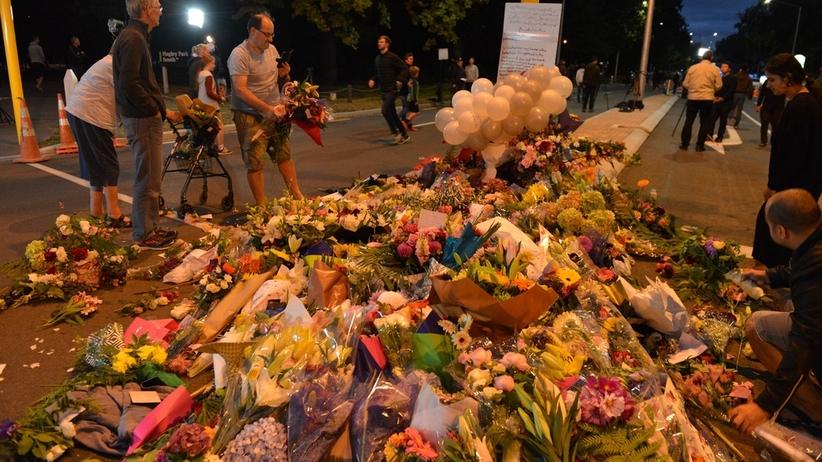 Tragiczne doniesienia z Nowej Zelandii. Wzrosła liczba ofiar po atakach na meczety