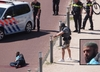 Atak nożownika w Holandii. Ranił przypadkowe osoby w centrum Hagi krzycząc Allah Akbar