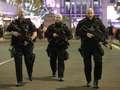 Atak w centrum Londynu. Ludzie rzucili się w panice do ucieczki [WIDEO]