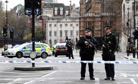 Atak w Londynie: relacja Adrianny Ciejki z Radia ZET, która była świadkiem zdarzenia