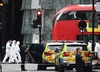 Oddano 50 strzałów. Brytyjska policja przedstawiła najnowsze szczegóły śledztwa