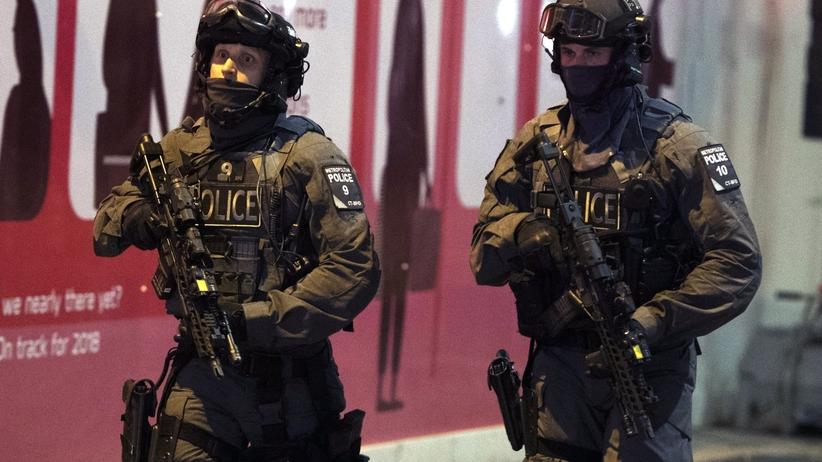 Seria ataków w Londynie. 7 osób nie żyje. Rośnie liczba hospitalizowanych