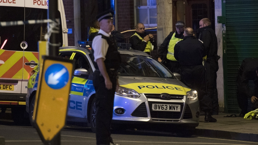 """""""Europa jednoczy się ze Zjednoczonym Królestwem''. Światowi przywódcy po zamachu w Londynie"""